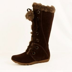Sports Paula waterproof boots